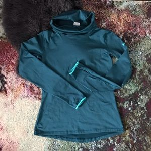 Nike Pro Pullover